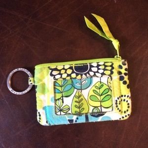 Vera Bradley ID wallet